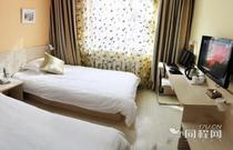 【太原】138元太原中铁快捷酒店标准间一晚 价格:138.00