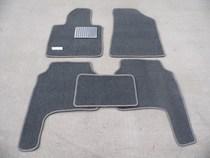 奔驰CLK300 S300L ML350 A160 S350专用地毯仿毛汽车脚垫 价格:147.00