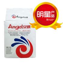 郭富城代言 安琪低糖高活性干酵母粉 发酵粉 做包子(白色装)100g 价格:5.00