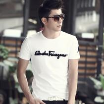 2013夏装衣服 男士短袖t恤 男T恤短袖 911# 价格:58.00