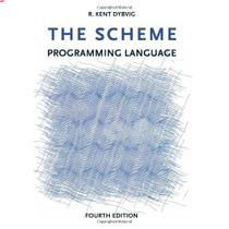 正版书The Scheme Programming Language/R.Kent Dybvig 价格:436.10