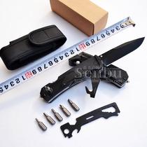 新品多功能工具瑞士军刀户外折叠万用小刀汽车救援刀具破窗器扳手 价格:80.00