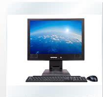 一体机电脑 HASEE/神舟唐朝 L100DD3 双核1.8G /2G DDR3/320G 价格:1499.00