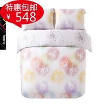 爱维之家正品 100%天丝床上用品四件套 1.5/1.8米床品套件 莫尼卡 价格:548.00
