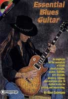 吉他谱 Dave Celentano - Essential Blues Guitar基本布鲁斯 价格:48.00