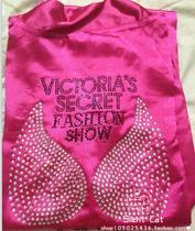 【爆款】Victoria's secret维多利亚秘密走秀款粉色翅膀镶钻睡袍 价格:135.00