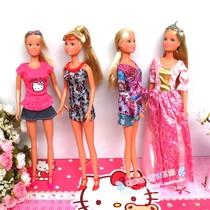 正版仙霸simba 丝菲爱娃娃 精致可爱的金发女郎 女孩最爱玩具 8款 价格:12.00