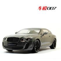 威利FX 1:18 宾利欧陆GT 运动超跑 合金车模 三色 最新上市 正品 价格:228.00