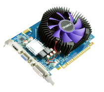 旌宇显卡GTS450    2010年 PCI EXPRESS 2X 128BIT DVI 2GB HDMI 价格:380.00