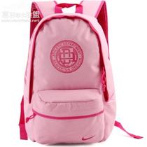 专柜正品 耐克nike包 粉红双肩包旅行男女背包学生书包电脑包 T97 价格:128.00