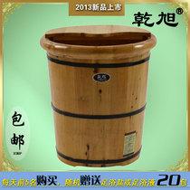 包邮 香柏木泡脚桶 节水型足浴桶洗脚桶木盆 足疗泡脚桶木桶特价 价格:178.00