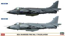 """日本长谷川 02017 1:72 海鹞 FRS Mk.1 舰载战斗机""""福克兰群岛"""" 价格:111.00"""