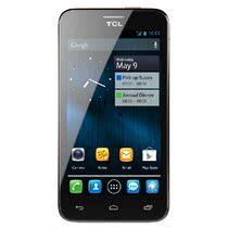 TCLP600系列移动版TCL P606 四核安卓 高清摄像智能手机 价格:799.00