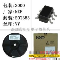 74LVC2G17GW 丝印VV SOT-363 二三极管 集成电路IC 逻辑电路 价格:0.33