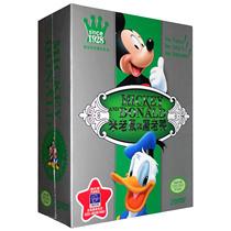 迪士尼经典动画片 米老鼠和唐老鸭全集20DVD  正版dvd光盘 价格:68.00