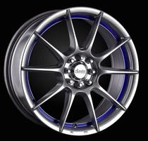 雅泛迪S818 17寸福克斯 马三 睿翼 翼神 马6 改装轮毂 价格:1100.00
