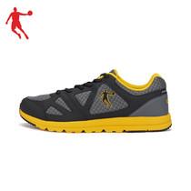 乔丹正品男鞋2013新款跑步鞋网面透气网鞋鞋舒适耐磨轻便休闲鞋男 价格:158.77