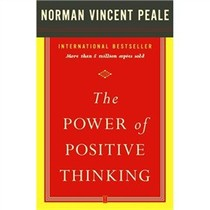 ☆正版☆The Power of Positive Thinking /NormanVincent☆包邮 价格:72.40