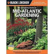 ☆正版☆Black & Decker The Complete Guide to Mid-Atla☆包邮 价格:159.00