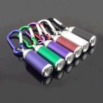 创意钥匙扣便携式小手电公司礼品送顾客朋友同学新奇特实用奖品 价格:3.80