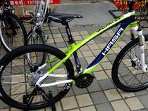 【鼎盛森】HASA- 2014款GALLANT 2.0(27.5寸 X5套件30速油刹版) 价格:4998.00