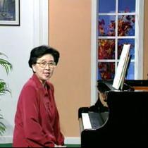 巢志珏教授小汤普森1-5册 汤普森简易钢琴教程(1-6VCD,钢琴视频) 价格:1.99