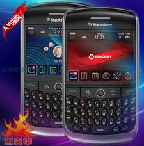 四皇冠 黑莓 8900 320万摄像头WIFI 智能手机 原装屏性价比超9000 价格:288.00