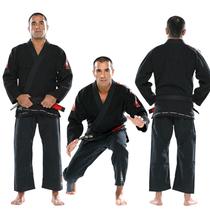 巴西柔术服,Koral 柔术服 经典款 (黑色)!! 包邮 价格:450.00