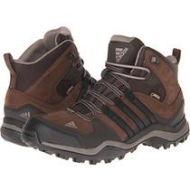 美国代购adidas Outdoor阿迪达斯户外正品男鞋高帮鞋系带平底新款 价格:1541.12