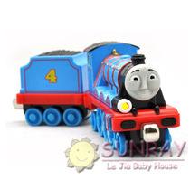 费雪玩具托马斯和朋友声光火车高登套装儿童玩具小车 r9478正品 价格:78.00
