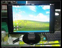三星943BW/19寸宽屏二手液晶显示器VGA口DVI 价格:550.00
