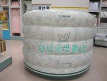 [转卖]专柜正品【哥比兔】婴儿大气嘴游泳池 G0-11-0-0001 新款上 价格:160.00