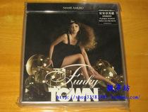 特价【AVEX唱片】安室奈美惠 FUNKY TOWN (CD+DVD) 价格:50.00
