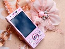 皇冠 Sony Ericsson/索尼爱立信 W705,支持WIFI,联通3G视频通话 价格:480.00