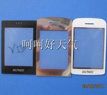 金立S520 U396 V500 N35 镜面外屏/塑料 价格:3.00