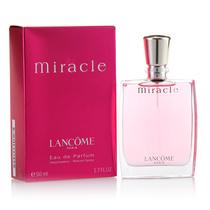 正品!Lancome Miracle EDP兰蔻真爱奇迹女士香水30ML/50ML/100ML 价格:378.00