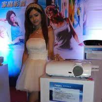 冲冠特价全新行货3D高清投影仪1080P投影机奥图码HD33投影机 价格:4000.00