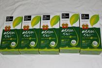 现货哈娜韩国代购ASSANTASPA速丽黑染发剂一分钟染发剂染发膏 价格:279.00