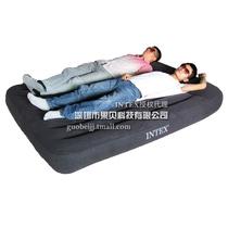 包邮 原装正品INTEX66768气垫床 充气床 户外床 折叠床办公午睡床 价格:159.60