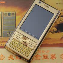 Changhong/长虹 008-V(金狮尊贵版) 4400电池超长待机王手机正品 价格:435.00