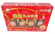 徐州特产名牌产品金蜂 蜂蜜 礼盒 不同口味多蜜种 3折送礼佳品 价格:198.00