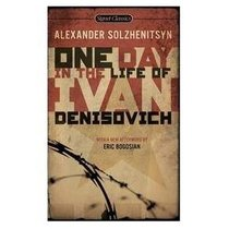 One Day in the Life of Ivan Denisovich伊万·德尼索维奇的一天 价格:16.00
