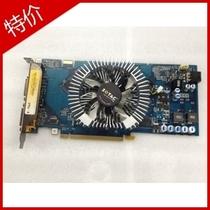 索泰/ZOTAC N9800GT-512D3 9800GT显卡 512M 256位 游戏显卡 行货 价格:168.00