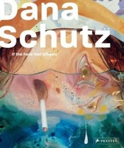Dana Schutz: If the Face Had Wheels 尾 价格:58.00