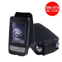 SIKAI HKC W1000皮套 G1000 琦基 qigi 琦基i55手机保护套 C款 价格:55.00