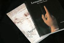 达芬奇全集 16开 Leonardo Da Vinci 平装 Taschen 美行 价格:188.00