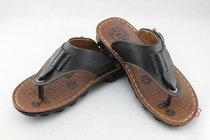 CAMEL 美国骆驼休闲鞋 男凉拖鞋 11601068 专柜正品 价格:155.00