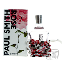 正品Paul Smith Rose保罗史密夫玫瑰之约女香水淡香精30/50/100ML 价格:200.00