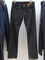 专柜代购adidas Y-3  O07243 女式牛仔裤 原价2450 价格:1099.00