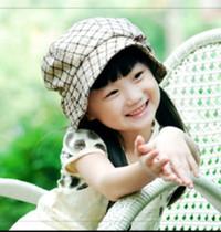 2010儿童PSD照片模板 糖果娃娃相册设计 宝宝数码照片设计 小精灵 价格:1.00